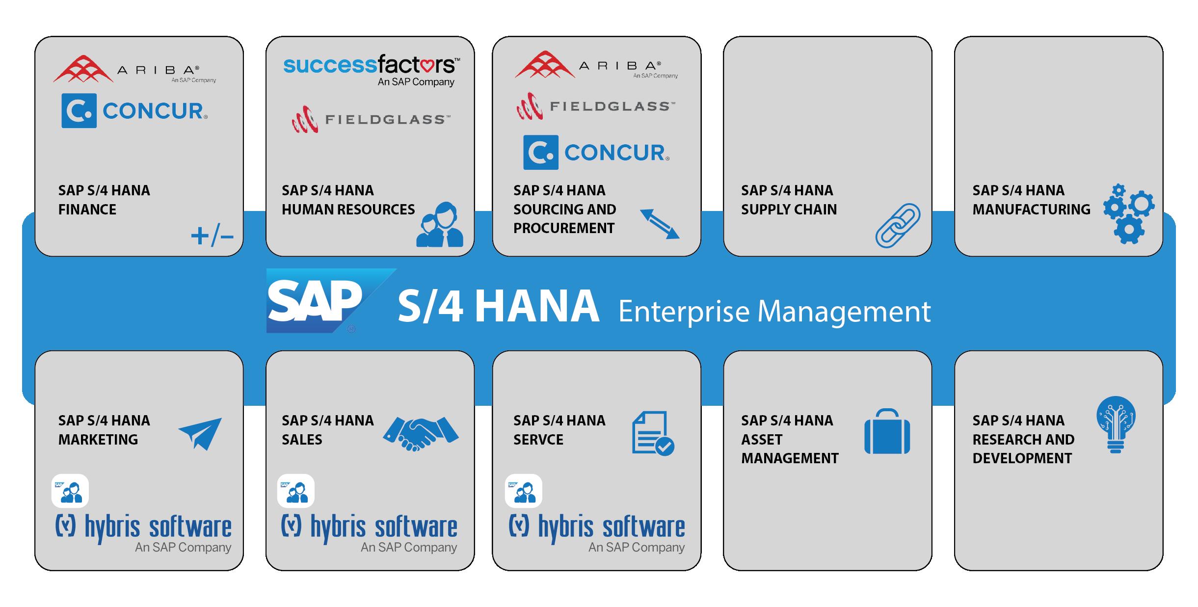 Gapbridge Software Services S 4 Hana